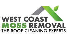 West Coast Moss Removal